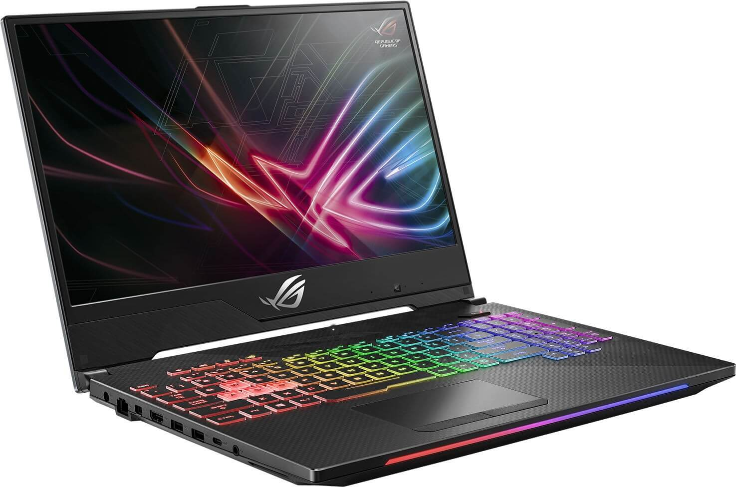 Asus rog strix hero ii price nepal
